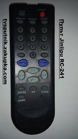 Пульт для телевизора Jinlipu RC-241
