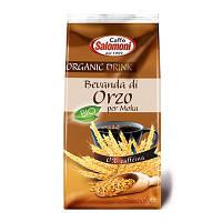 Кофейный напиток из ячменя без кофеина растворимый органический Salomoni,500г