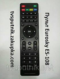 Пульт Eurosky ES-108HD
