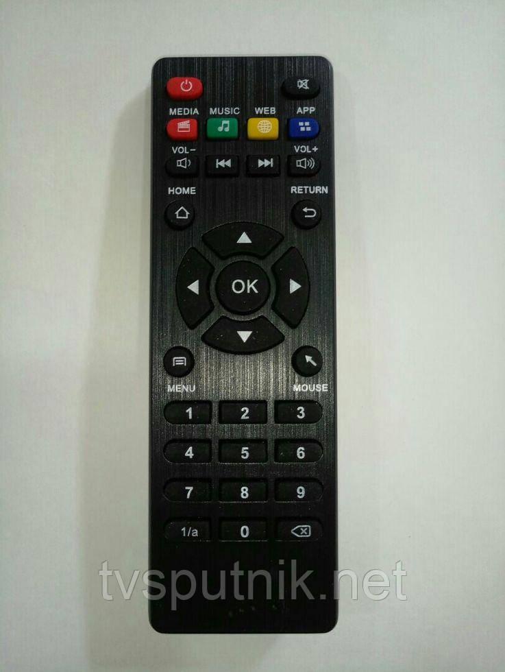 Пульт SMART TV BOX W95