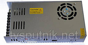 Импульсный блок питания  А-350-12 (12В/29А)