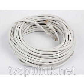 Кабель Ultra Cat 5E UTP Network cable (UC55-1500), 15.0м