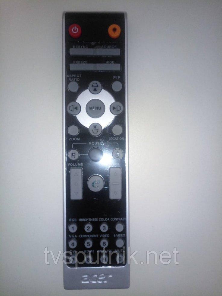 Пульт для проектора Acer IR508 (Оригинал)