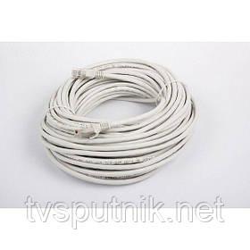 Кабель Ultra Cat 5E UTP Network cable (UC55-2000), 20.0м