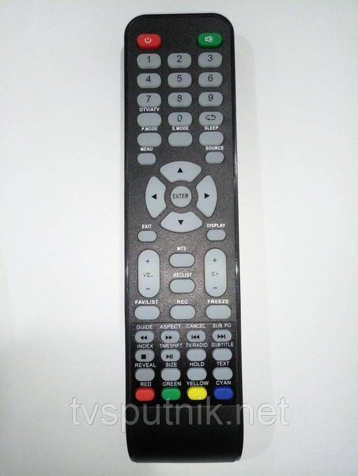 Пульт Telefunken 507DTV (TF-LED28S9T2)