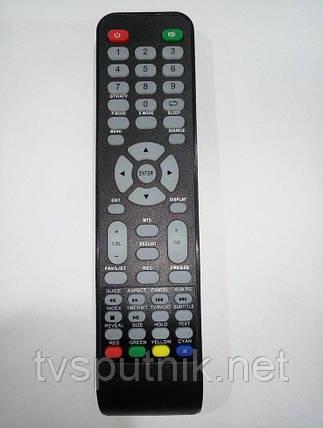 Пульт Telefunken 507DTV (TF-LED28S9T2), фото 2