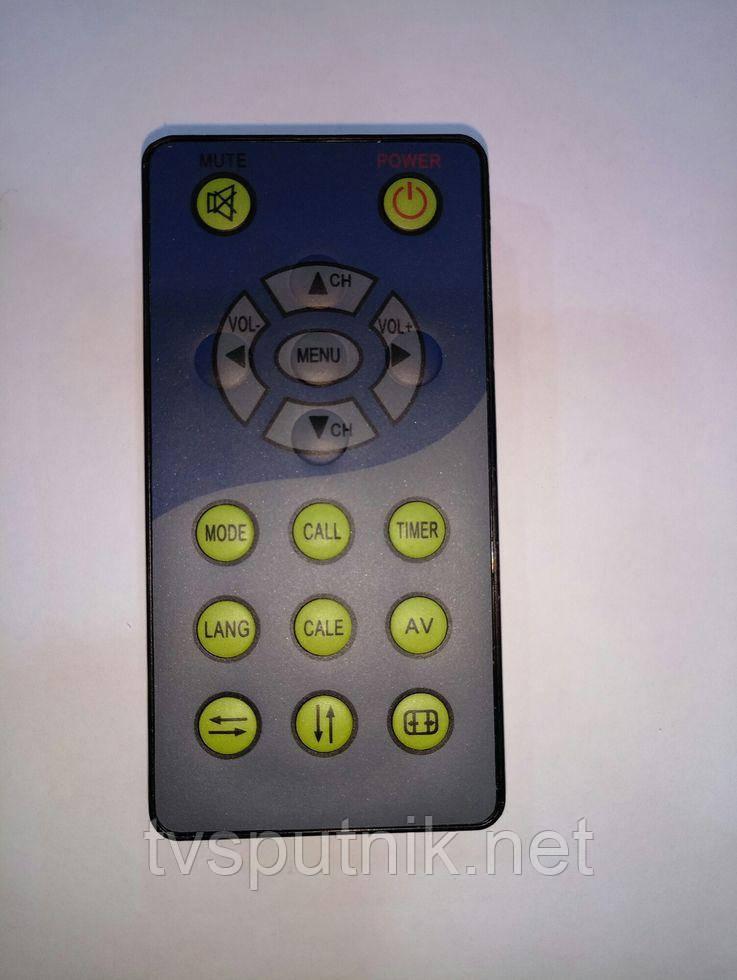 Пульт MYOTA LCD TV 161