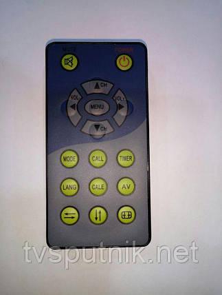 Пульт MYOTA LCD TV 161, фото 2