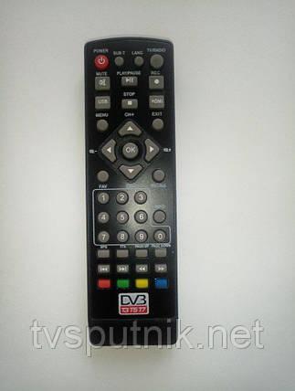 Пульт Beko T3/ T5 /T7 (DVB-T2), фото 2
