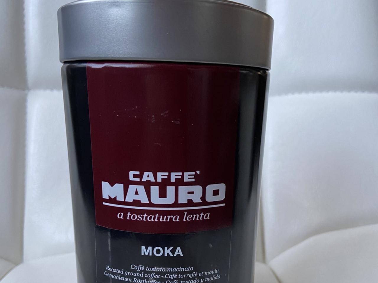 Кава ceffe MAURO MOKA 250g