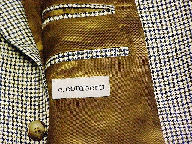 Пиджак C. Comberti (50-52)