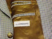 Пиджак C. Comberti (50-52), фото 1
