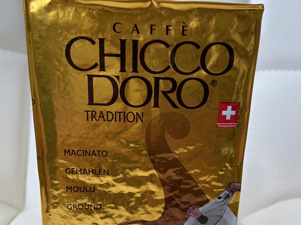 Кава CHICCO DORO 250g