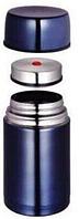 Термос пищевой Edenberg нержавеющая сталь 0.5 л  0.8 л, фото 2