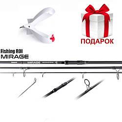 Сподовое удилище Mirage Fishing Roi 3.6m 5.25lbs 3pcs