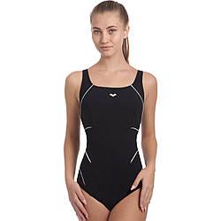 Купальник женский спортивный planeta-sport ARENA JEEL AR-2A009-51 32 Черный ES, КОД: 2354488
