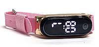 Часы led 3993
