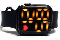 Часы led 4993
