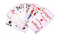 Игральные карты 9811 (36 карт)