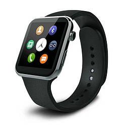 Умные часы Smart Watch A9 Black SWA9BL ES, КОД: 148892