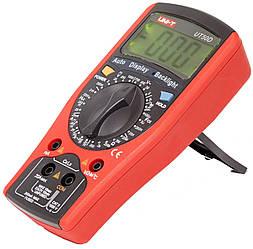Цифровой мультиметр UNI-T UTM 150D mdr1214 ES, КОД: 353069