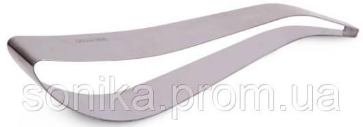 Ніж розділювач для торту Kamille 24,5 см KM-5075