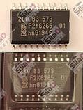 Микросхема 28083579 NXP корпус SOP20, фото 2