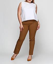 Женские брюки Gerry Weber 44R Светло-коричневый 2900055491014 ES, КОД: 995980