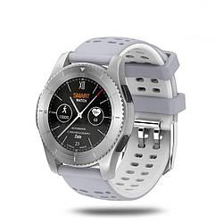 Умные часы Smart Watch GS8 Grey SWGS8GG ES, КОД: 148878