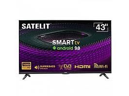 "Телевізор 43 ""Satelit 43F8000ST SMART"