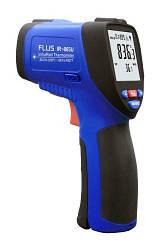 Пирометр Flus Technology FLUS IR-865U ПО Кейс 501 mdr2822 ES, КОД: 1478174
