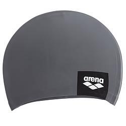 Шапочка для плавания ARENA LOGO MOULDED AR-001912-202 Серый ES, КОД: 2459373