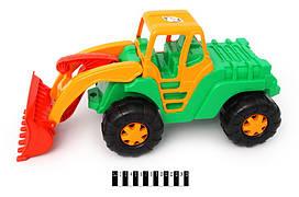 Трактор Великий ОРІОН 150