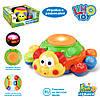 Развивающая игрушка Добрый жук Limo Toy 7259 с барабаном