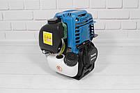 Мотокоса бензинова Makita EBH252U 4-х тактний двигун 3.5 кВт 4,76 л. с., фото 3
