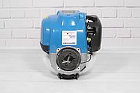 Мотокоса бензинова Makita EBH252U 4-х тактний двигун 3.5 кВт 4,76 л. с., фото 4