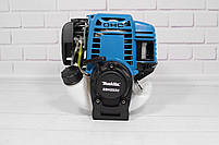 Мотокоса бензинова Makita EBH252U 4-х тактний двигун 3.5 кВт 4,76 л. с., фото 2