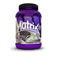 Протеин комплексный Syntrax Matrix 2.0 909g
