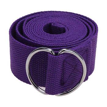 Ремень для йоги EasyFit