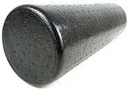 Масажний ролик EasyFit PolyFoam Roller EPP 45 см, фото 2