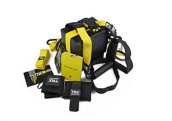 Петли TRX PRO Pack-3 CLUB (P3)
