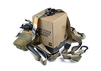 Петли TRX Tactical (T3)