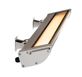 Лінійний архітектурний LED світильник 25W IP65 635мм