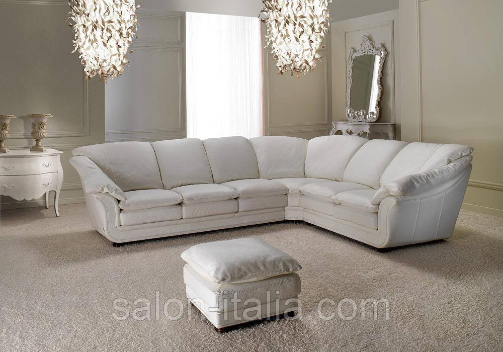 Кутовий диван Bentley від Nieri (Italia)