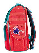 Рюкзак шкільний каркасний YES H-11 Enchantimals Помаранчевий (556134), фото 3