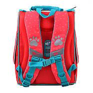 Рюкзак шкільний каркасний YES H-11 Enchantimals Помаранчевий (556134), фото 5