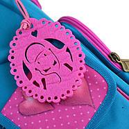 Рюкзак шкільний H-17 Santoro Little Song Різнокольоровий (557624), фото 2