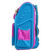 Рюкзак шкільний H-17 Santoro Little Song Різнокольоровий (557624), фото 3