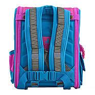 Рюкзак шкільний H-17 Santoro Little Song Різнокольоровий (557624), фото 4