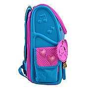 Рюкзак шкільний H-17 Santoro Little Song Різнокольоровий (557624), фото 8